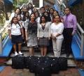 Equipo Técnico Fundación Tony A. C. - UGM Norte San Andrés Tuxtla